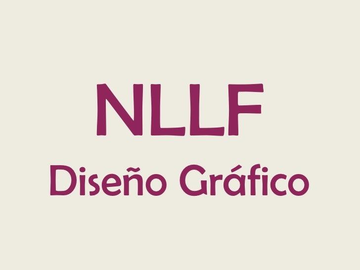 NLLFDiseño Gráfico<br />