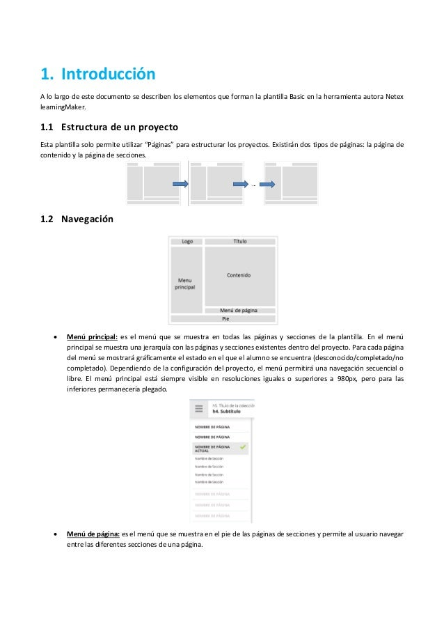 Netex learningMaker   Basic Template v1.0 [Es] Slide 3
