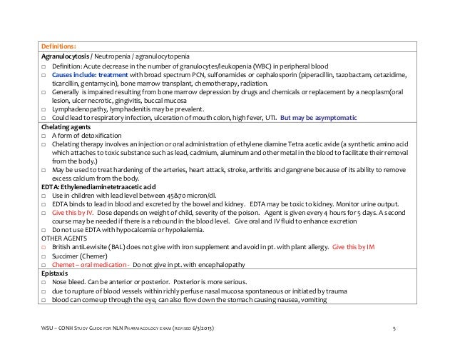 Nln study guide vs real test - Pre-Nursing Students ...