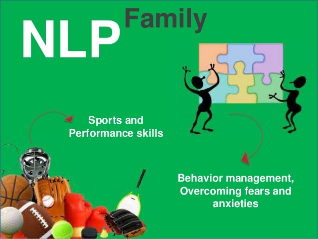 NLP Family App with Tips for Kids, Parents, Teens and Teachers