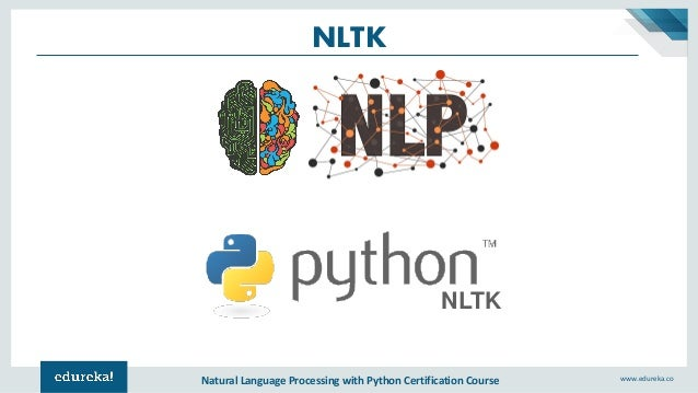 Natural Language Processing (NLP) & Text Mining Tutorial Using NLTK |…
