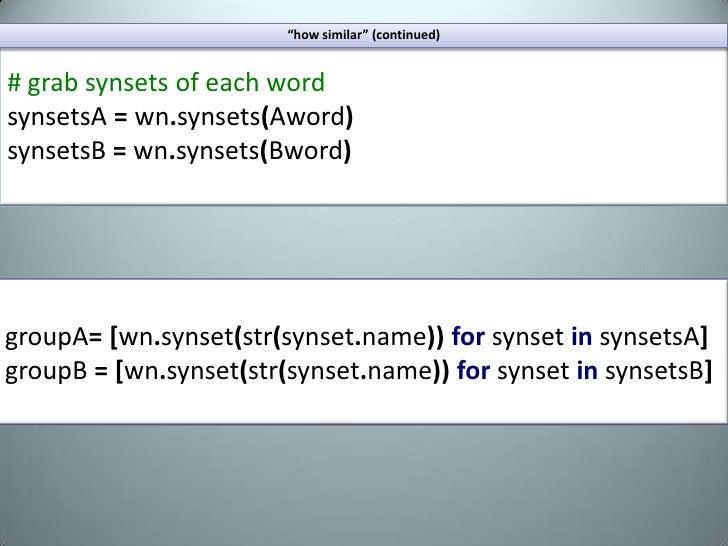python natural language processing pdf
