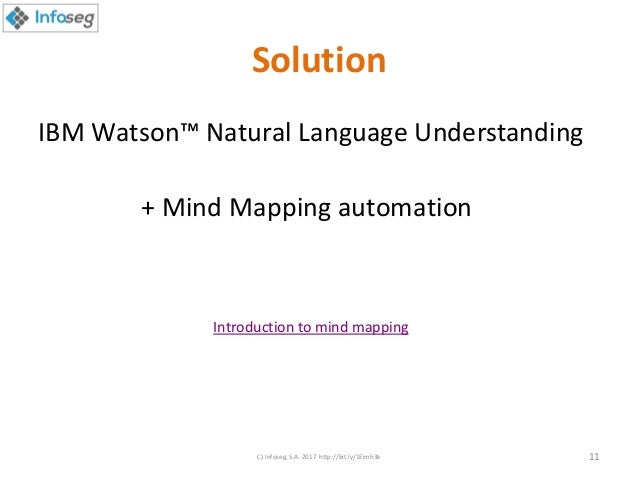 Outline of natural language processing