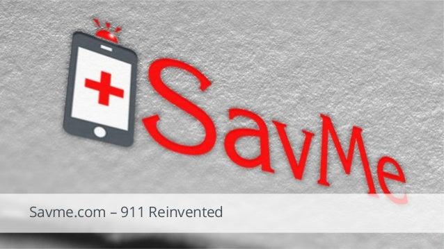 FasterCapital - Portfolio 11 SavMe Android App Screencast