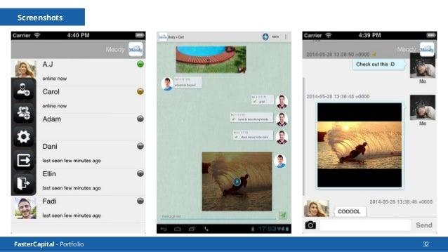 FasterCapital - Portfolio 33 Screenshots
