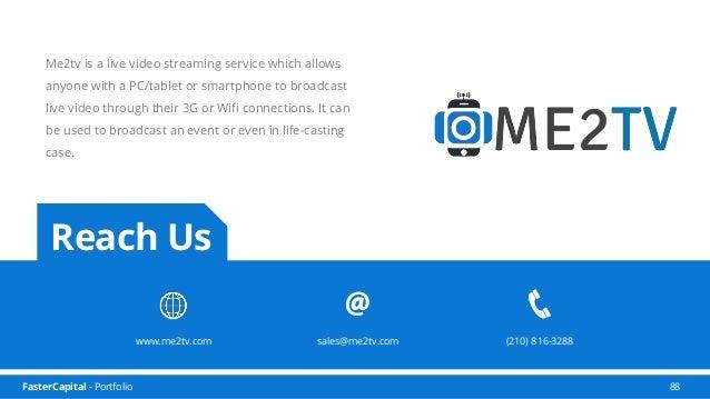 FasterCapital - Portfolio 89 www.fastercapital.com sales@fastercapital.com US Landline: (512) 400-0256 UAE Mobile: +971 55...