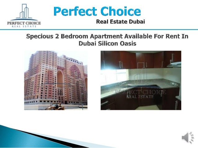 Specious 2 Bedroom Apartment Available For Rent In Dubai Silicon Oasis