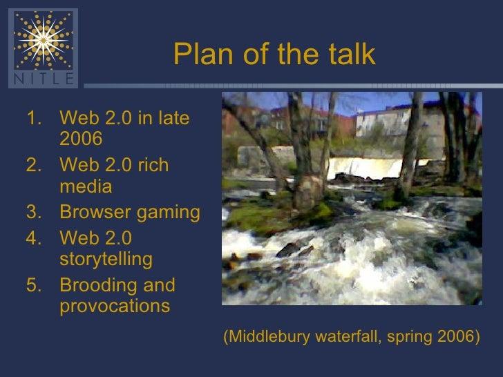 NMC 2006 regional Slide 2