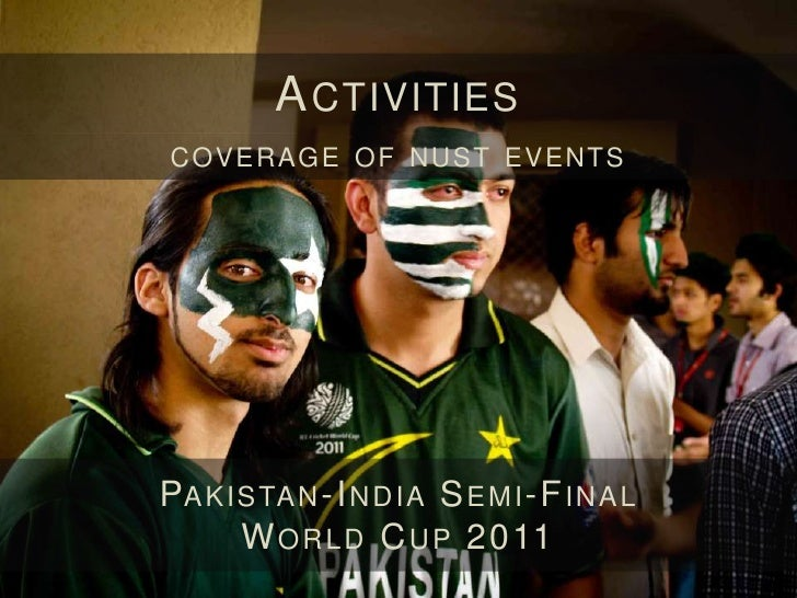 A CTIVITIES    EVENTIN SIGHT   2011