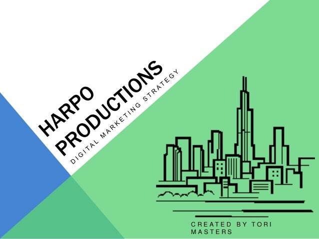 founder of harpo productions inc