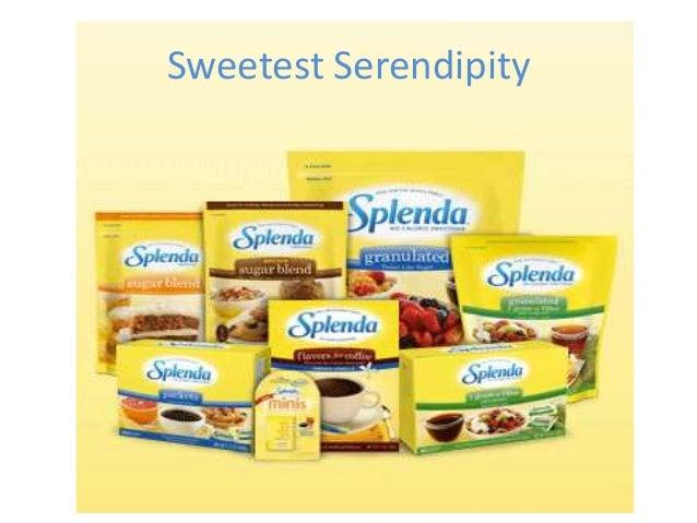 Sweetest Serendipity