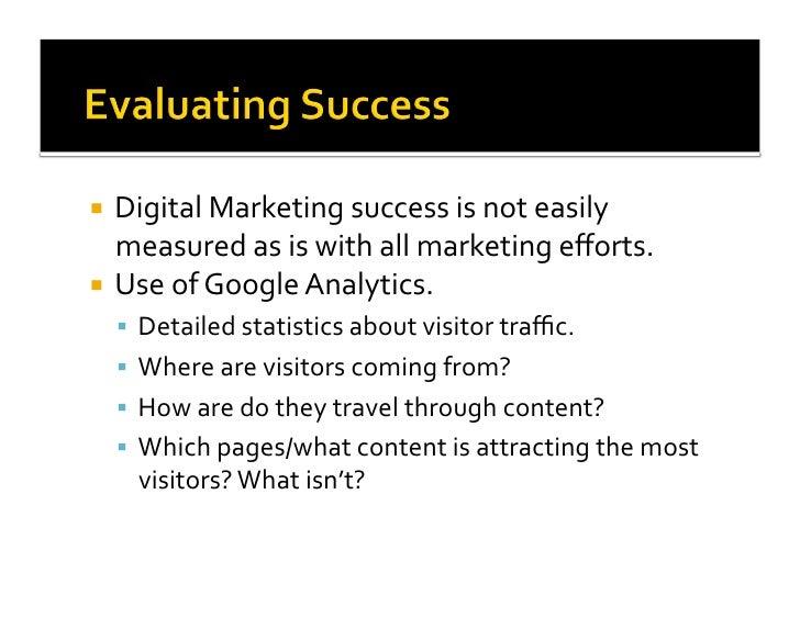 Burton Snowboards Digital Marketing Presentation