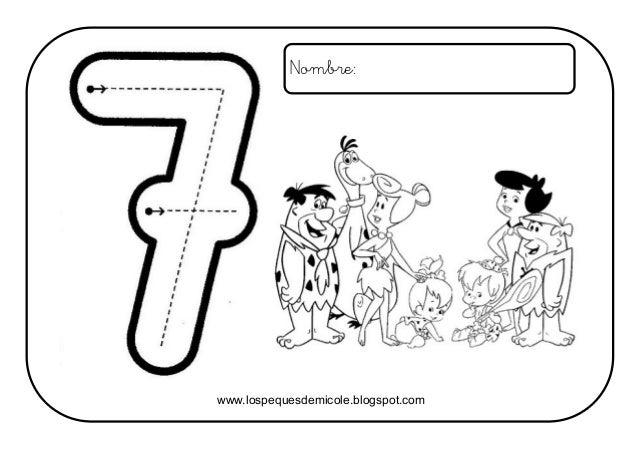 www.lospequesdemicole.blogspot.com Nombre: