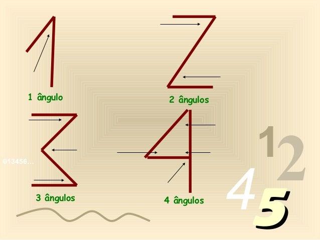 1 ângulo          2 ângulos                                    1013456…          3 ângulos   4 ângulos                    ...