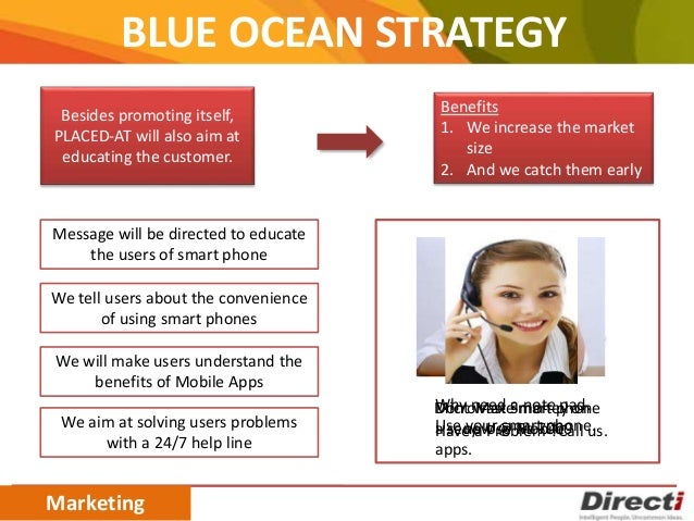 micromax blue ocean strategy Blue ocean strategy how ikea created a new market - henning wenzel andreas förster - term paper - business economics - marketing, corporate communication, crm, market research, social media.