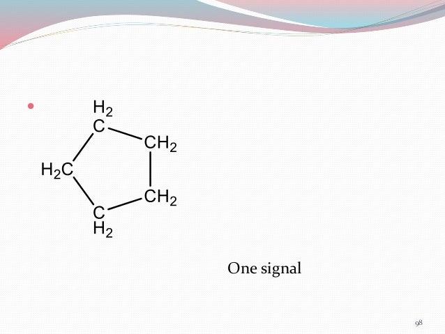 Three Vinylic Hydrogens Chapter 10 Conjugation In