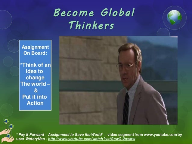 When They're Not Looking....Throw in 21st Century Skills Slide 2