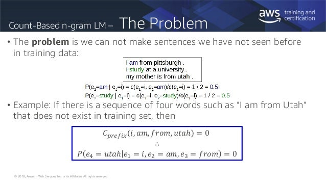 Neural Machine Translation with Sockeye