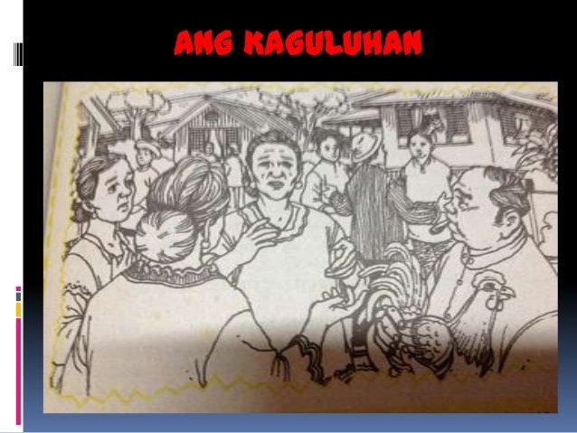 mga tauhan sa kabanata 50 57 Kabanata 52 – ang mga tao sa libingan ang pag-uusap ng 3 anino unang anino: nakausap mo ba si elias kabanata 57 – kaawa-awang mga natalo alperes.