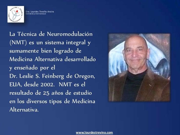 Técnica Neuromodulación Slide 3