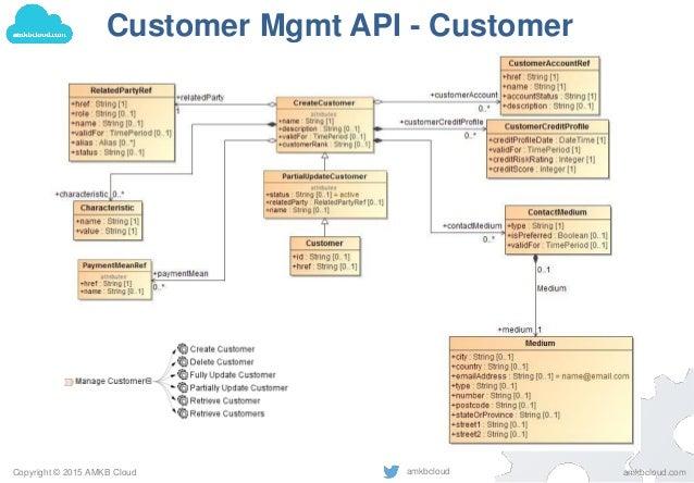 Model driven apis using nomagic magicdraw e2e builderbridge sqlite database 22 amkbcloud ccuart Gallery