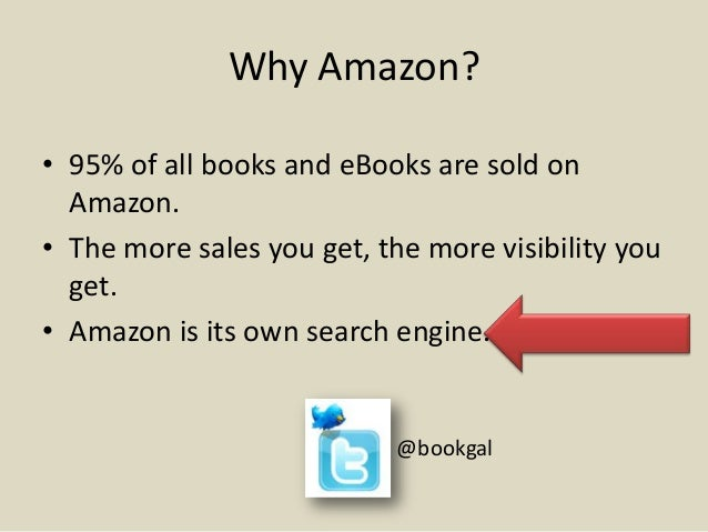 NMX 2014 - Blogging - How to Sell Books by the Truckload on Amazon - 웹