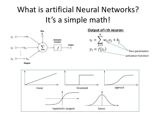 an overview of neural networks Neural networks neural networks are a class of algorithms loosely modelled on connections between neurons in the brain [30], while convolutional neural networks (a highly successful neural network architecture) are inspired by experiments performed on neurons in the cat's visual cortex [31–33.