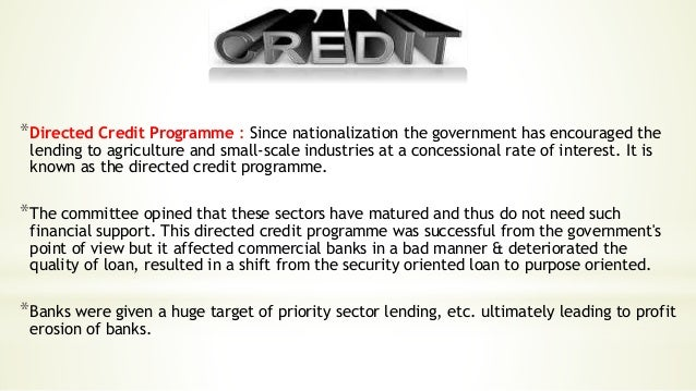 Narasimham committee on banking sector reforms