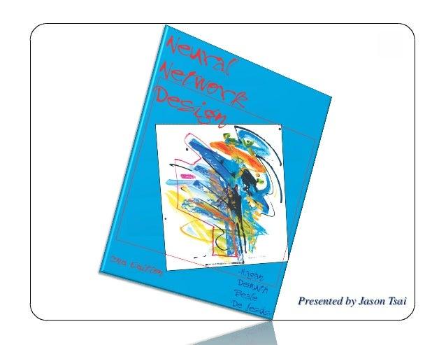 Presented by Jason Tsai