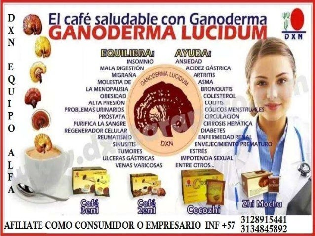 DXN COLOMBIA EQUIPO ALFA OPORTUNIDAD DE NEGOCIO EN COLOMBIA Y EL MUNDO