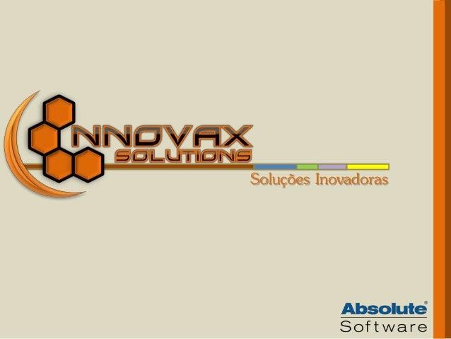 Soluções Inovadoras