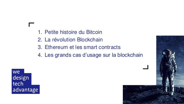 Tunisia Digital Summit - Keynote - Blockchain, mythes et réalités Slide 2