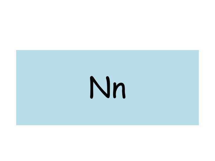 Nn<br />