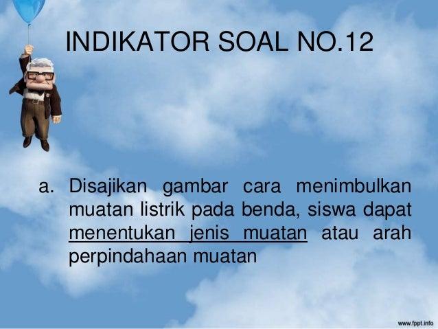 No 12 Soal Un 2012 Fisika Listrik Statis