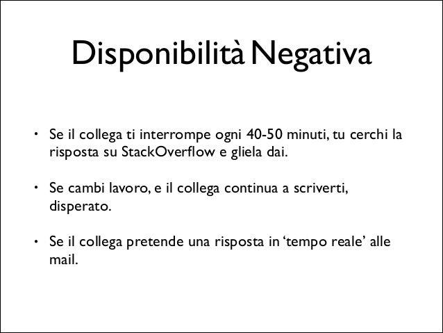 La Disponibilità Negativa  consuma tempo  http://500px.com/photo/47496528