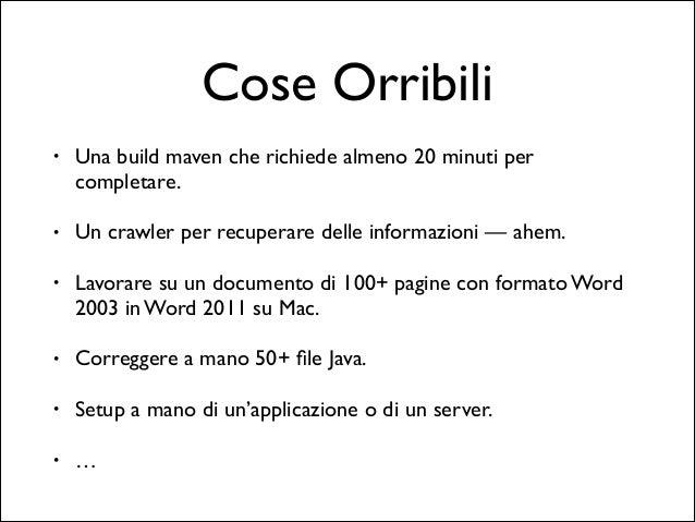 Le Cose Orribili  consumano tempo  http://500px.com/photo/47496528