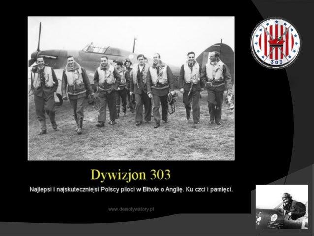 No 303 Polish Fighter Squadron
