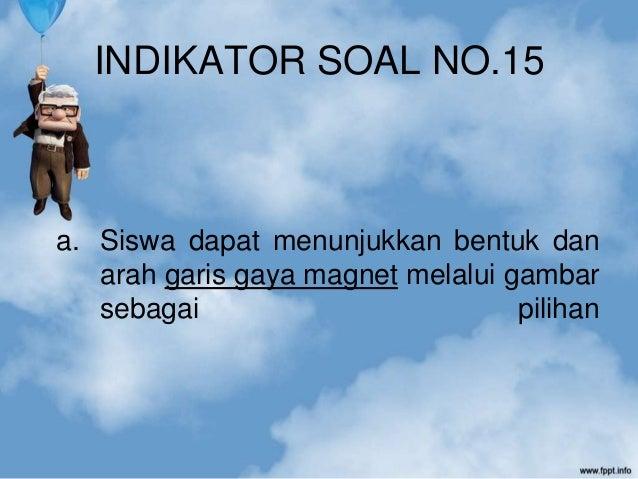 No 15 Soal Un 2012 Fisika Kemagnetan