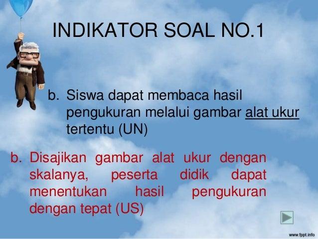 No 1 Soal Un 2012 Fisika Pengukuran