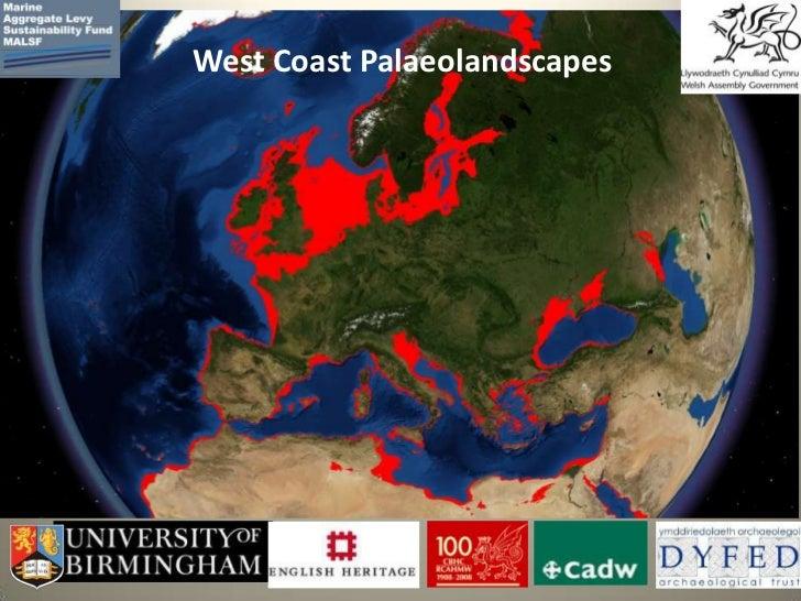West Coast Palaeolandscapes