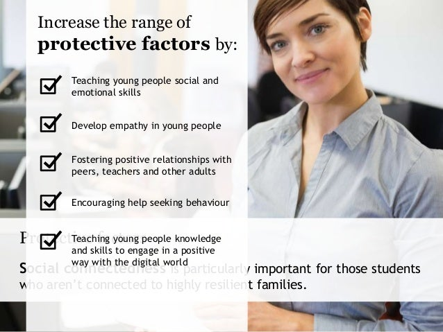 behavior teacher and young people