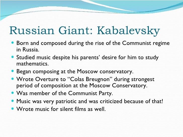 No 2kabalevskypresentation2 Slide 2