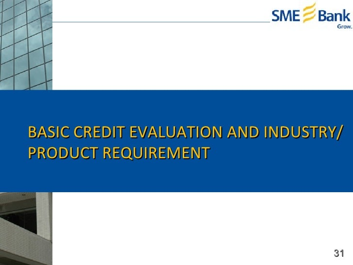 the module of sme loan and Module (iii): smes finance small and medium-sized enterprises (smes) module 6: loan portfolio management and mostadam empowers bankers and financiers to align the financial industry with a rapidly evolving world and to become in a better position to generate new revenue streams and.