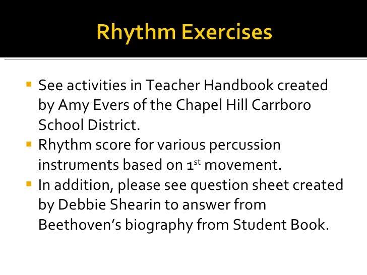 <ul><li>See activities in Teacher Handbook created by Amy Evers of the Chapel Hill Carrboro School District. </li></ul><ul...