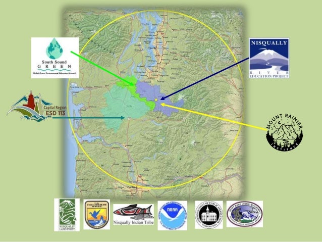 Summer Institute for Teachers Climate Change in the Pacific Northwest Oceans, Sea Level Rise, and Ocean Acidification (201...