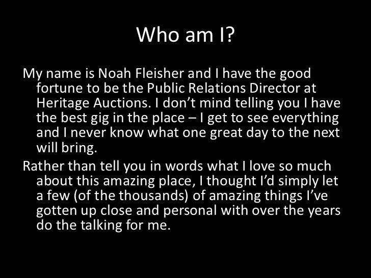 Noah Fleisher