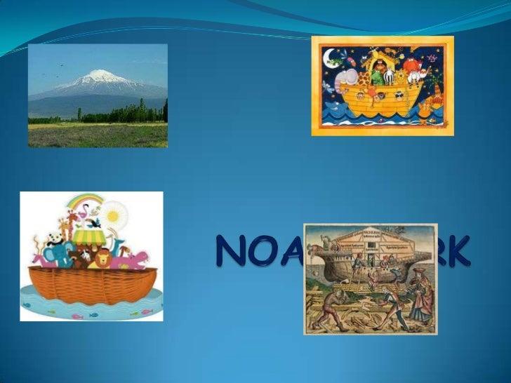 Even If Noah's Ark Is Not Proven,Noah's Ark Still Could Have LandedOn Mount Ararat Mount Ararat is located in Eastern Tur...