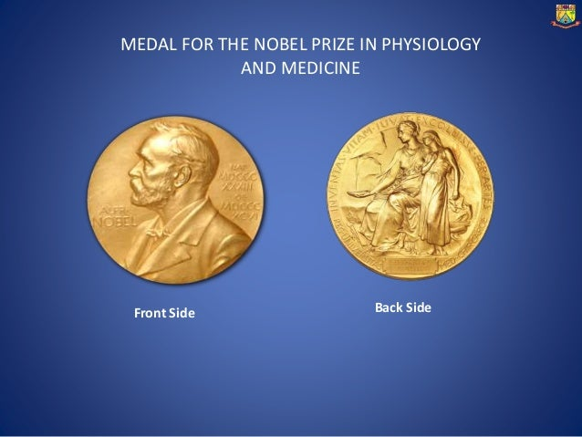 Nobel Prize in Physiol...