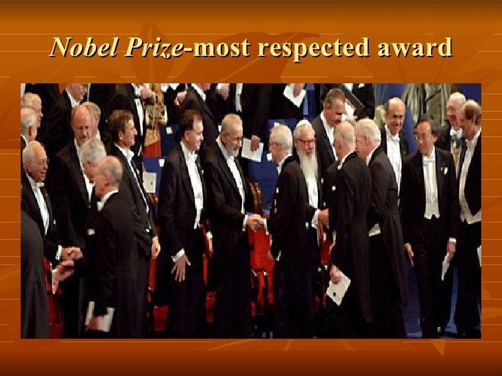 Nobel Prize Slide 3