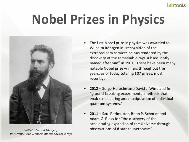 a history of the nobel prize event More than 200 sigma xi members have received the nobel prize below are  members who have won the nobel prize in order by date a list by category is  also.